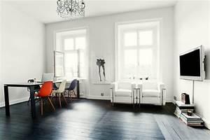 Was Passt Zu Hellgrau : wohnen in schwarz sweet home ~ Bigdaddyawards.com Haus und Dekorationen