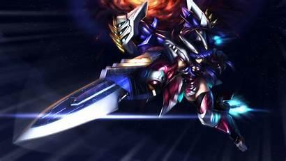 Gundam Wallpapers Anime Barbatos Burning Zeta Backgrounds