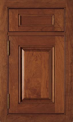 Hancock Raised   Wood Mode   Fine Custom Cabinetry