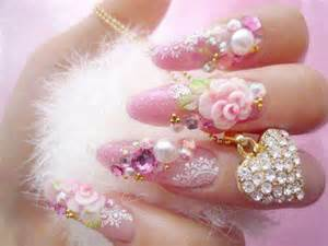 Shizo world awesome nails art