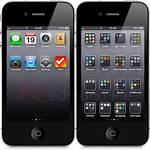 Dock Hide Iphone Unhide Icons Ios Gestures