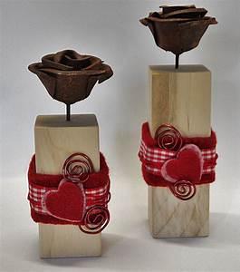 Rose Aus Holz : rost rose auf s ule gr 2 hoehe 23 cm holzdeko holzliebe iserlohn wohnaccessoires aus ~ Eleganceandgraceweddings.com Haus und Dekorationen