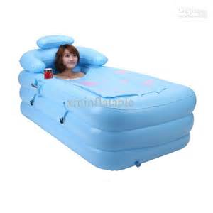 fashional inflatable portable bathtub for adult with