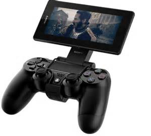 TV PlayStation Remote Play PS4