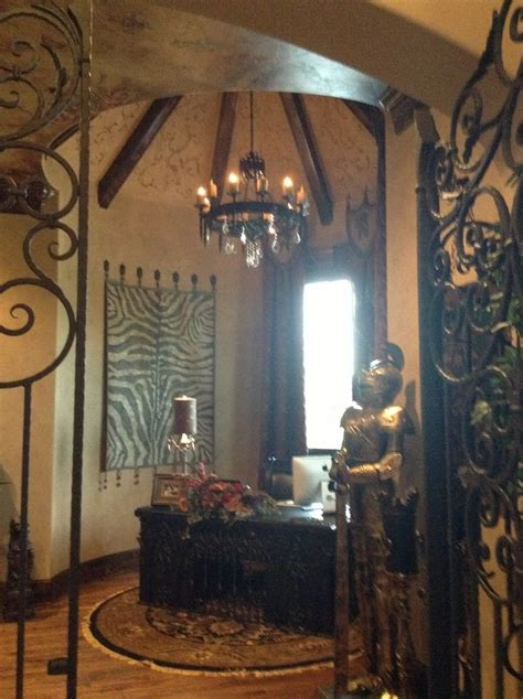 Donna Decorates Dallas by Beautiful Study Transformation From Donna Decorates Dallas