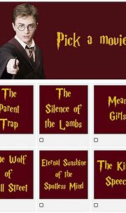 Which Harry Potter Character Are You? | Harry potter ...