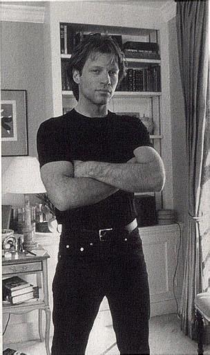 Jon Bon Jovi Hot Pinterest
