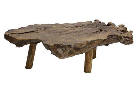 Round teak root coffee table. Natural Root Teak Coffee Table | Coffee table, Teak coffee table, Coffee table wood