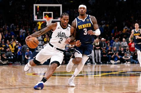 los angeles clippers  denver nuggets  nba pick