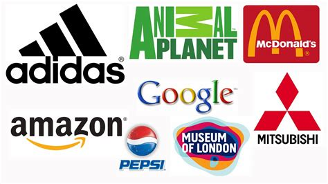Hidden Meanings Of Popular Logos