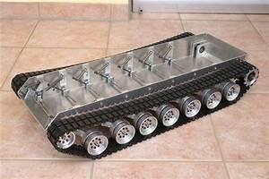 Modell Panzer Selber Bauen : leopard 2a4 1 10 eigenbau seite 2 ~ Kayakingforconservation.com Haus und Dekorationen