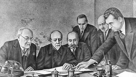 История Министерства энергетики в СССРРФ blogivg