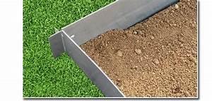 Rasenkante Metall Verzinkt : rasenkante 100x18cm 5m metall verzinkt ~ Yasmunasinghe.com Haus und Dekorationen