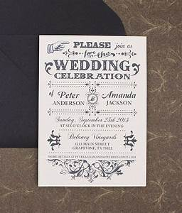 50s wedding invitations wedding ideas With wedding invitations 50s style