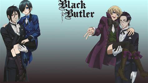 Black Butler Anime Wallpaper - black butler hd wallpaper and background image