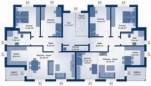 Mehrfamilienhaus Grundriss Modern : mehrfamilienhaus 384 w ~ Eleganceandgraceweddings.com Haus und Dekorationen