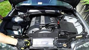 2005 Bmw E46 Engine Bay Diagram