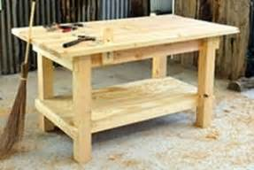 work benches foter