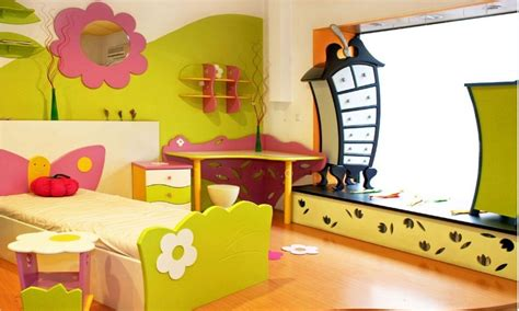 14 Dreamy Kids' Room Designs That Have Us Yearning For