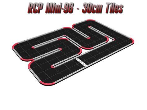mini 96 track 30cm tiles setr c13096 01 225 00