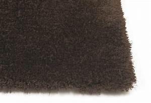 Hochflor Teppich Nach Maß : hochflor teppich starshine dunkelbraun nach ma ~ Watch28wear.com Haus und Dekorationen