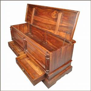 Best price with best prices trunk coffee tables for Coffee table chest with drawers