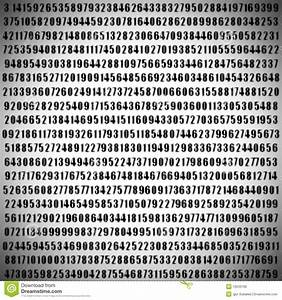 Pi Number Royalty Free Stock Images Image 16533199