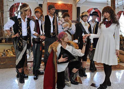 Ouran High School Host Club (Movie) - AsianWiki
