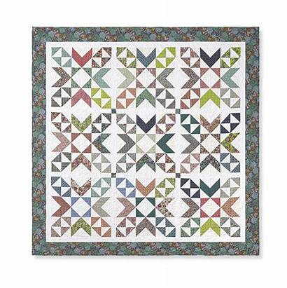 Calico Quilt Missouri Company Quilts Patterns Block