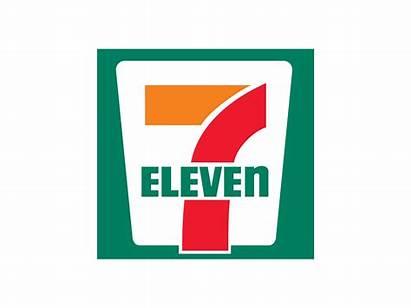 Eleven Logos Brand Signs Sunoco Logok Clipart
