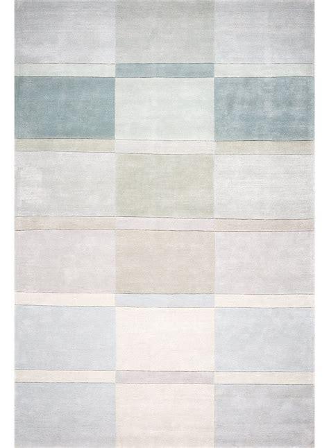 tapis beau  grand tapis brillant love bleu clair de la