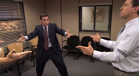 Office Episodes by 10 Funniest Episodes Of The Office Ranked The Cinemaholic