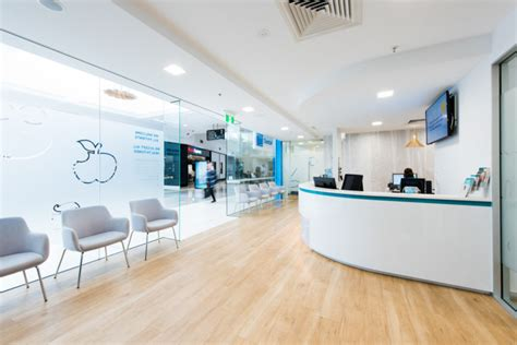 garden city dental bupa dental westfield garden city mckibbin design