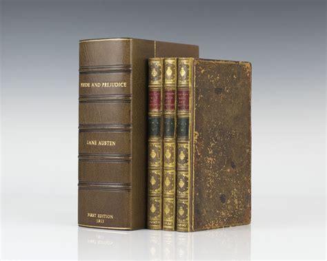 pride  prejudice jane austen  edition rare book