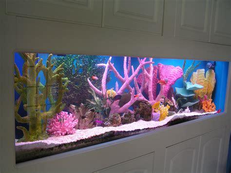 Unique Fish Tanks Ideas For Your Home Decoration