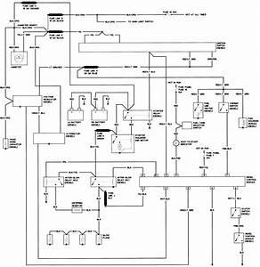 1983 Ranger Diesel Wiring Diagram