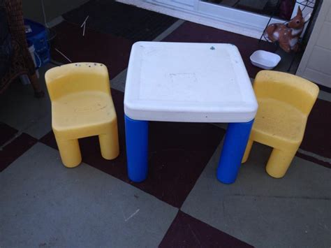 tikes table and chairs canada tikes table and 2 chairs city