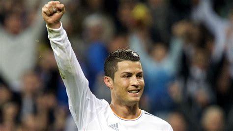Nackt Zum Cltitel Cristiano Ronaldo Zeigt Alles