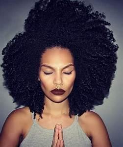 4C Natural Hair HerGivenHair Part 2