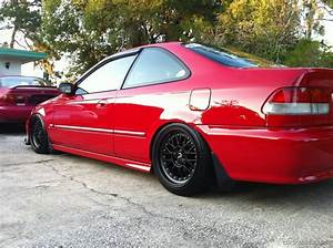 2000 Honda Civic Si Specifications  Pictures  Prices