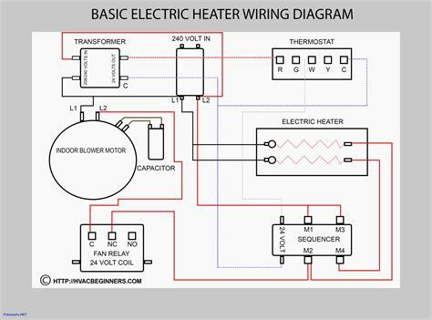 Goodman Heat Pump Thermostat Wiring Diagram Free
