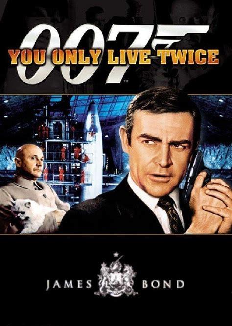 You Only Live Twice 1967 | James bond, Movie tv, Bond movies