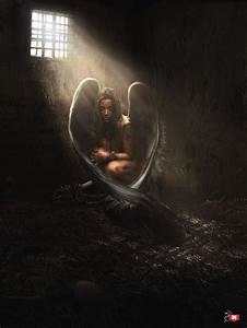 Fallen angels, Angel and The bible on Pinterest