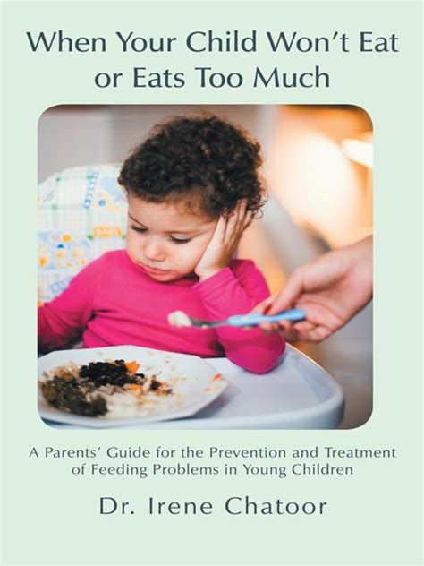 Understanding Early Childhood Feeding And Eating Disorders