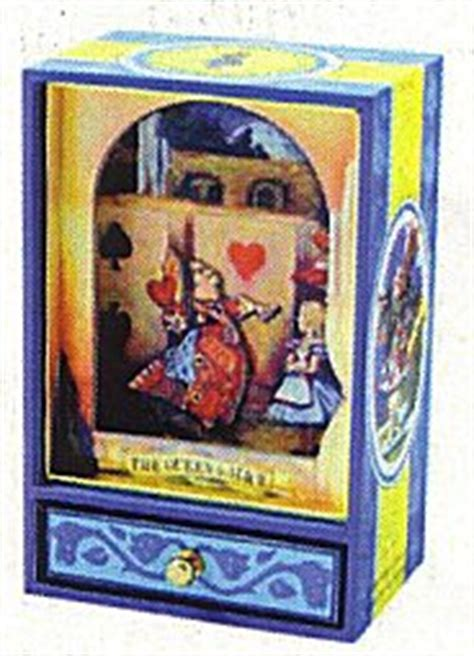 alice  wonderland  queen  hearts animated large