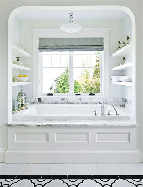 bathroom alcove ideas bathtub alcove transitional bathroom traditional home