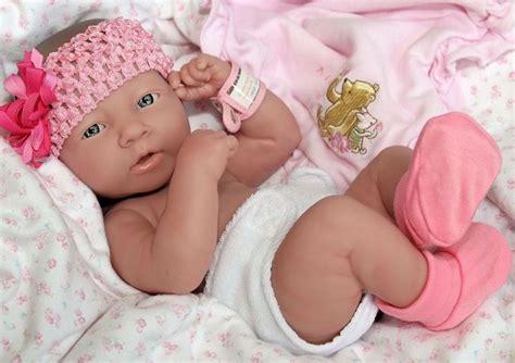 Details About New~ Precious Preemie Berenguer La Newborn