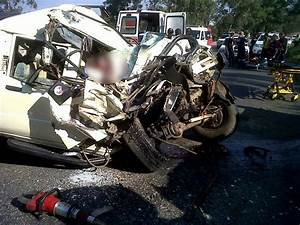 Horrific Accident In Pietermaritzburg Leaves One Dead And