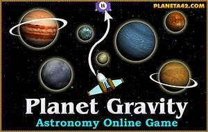 Arcade Games | Astronomy Class Games
