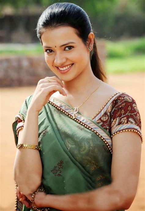 Indian Film Actresses: Saloni Aswani